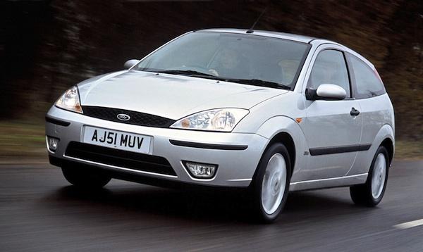 uk 2002 2003 ford focus at its highest vauxhall corsa 2 best selling cars blog. Black Bedroom Furniture Sets. Home Design Ideas