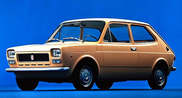 January 1974  U2013 Best Selling Cars Blog