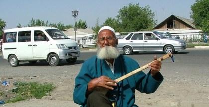 Change Freedom Dushanbe Tajikistan