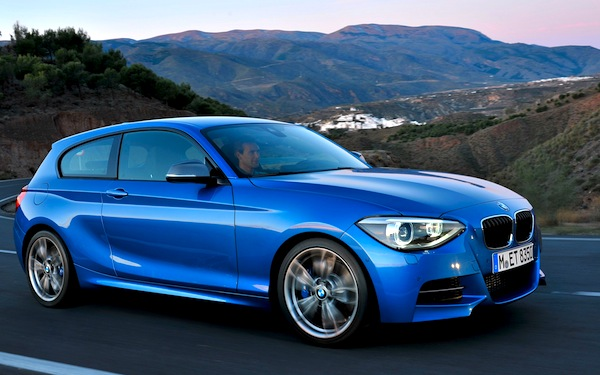 Germany June 2012: BMW 1 Series and Mercedes B-Class shine – Best ...