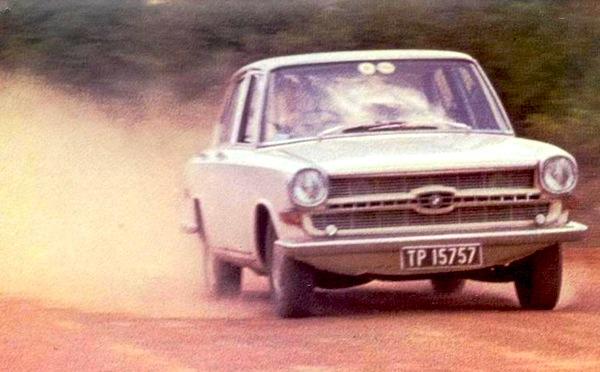 Zimbabwe Best Selling Cars Blog