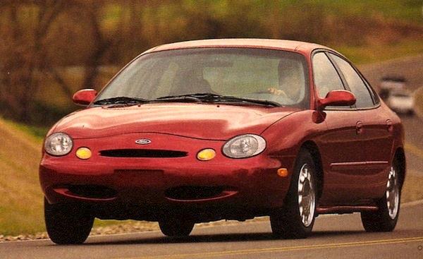 Ford Taurus USA 1996