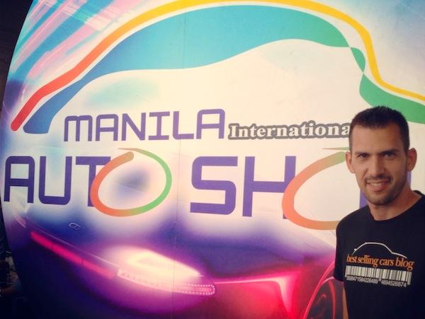 Manila Auto Show1