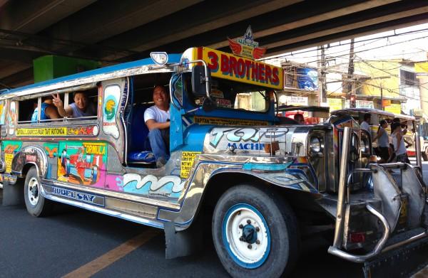 Manila Jeepney10