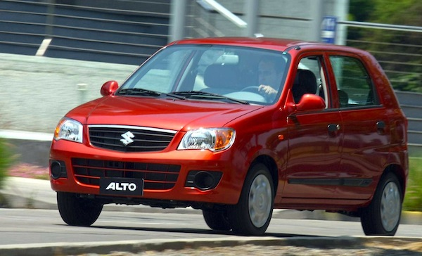 Alto Auto For Sale In Sri Lanka: Best Selling Cars Blog