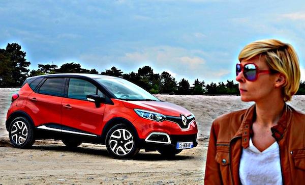 Renault Captur 1.2 TCe 120 EDC