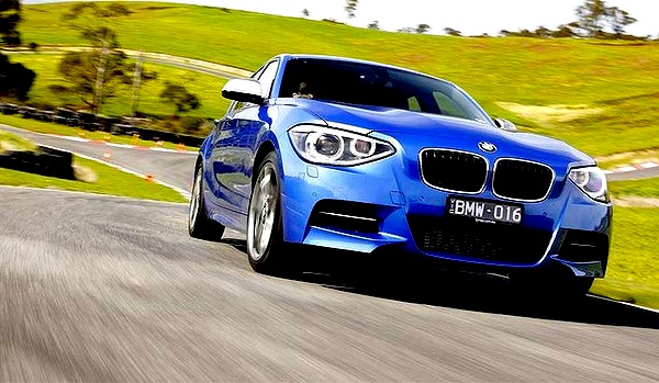 BMW 1 Series UK June 2013. Picture courtesy of news.com.au