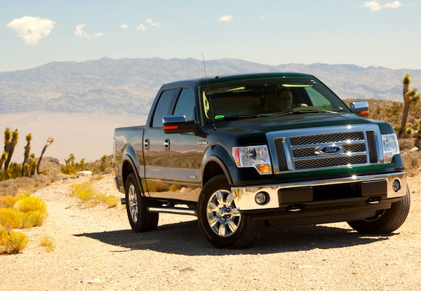 Ford F-Series USA June 2013b. Picture courtesy of Motor Trend