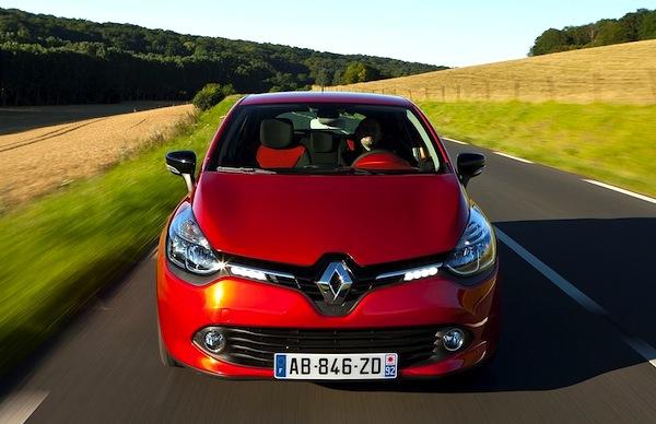 Renault Clio Europe June 2013b
