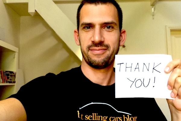 Thank you for visiting BestSellingCarsBlog!