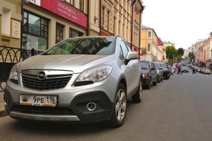 12 Opel Mokka