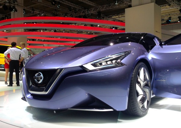 7 Nissan Friend Me Concept