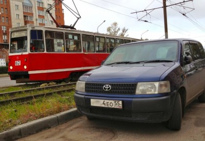 1 Toyota Probox