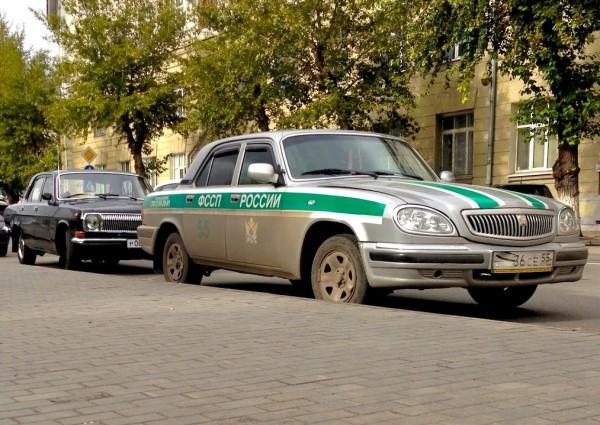 14 GAZ 3110 Omsk