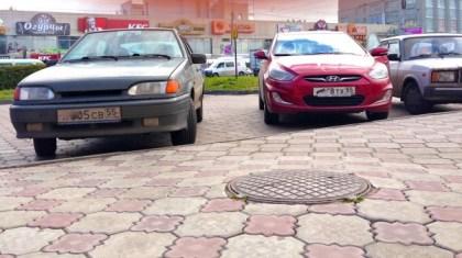 21 Hyundai Solaris Lada Samara Zhiguli
