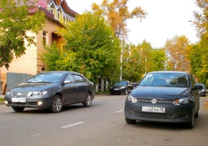 33 VW Polo Lifan Solano