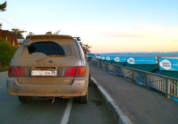 9 Nissan Bassara
