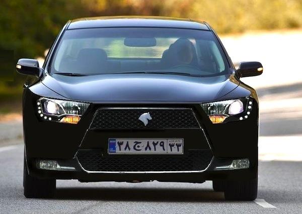 iran khodro – page 3 – best selling cars blog