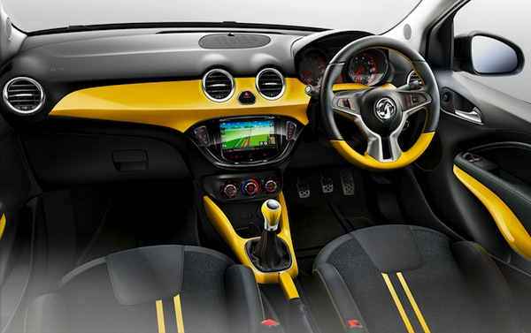 Guest post: Top cars with the best interior – Best Selling