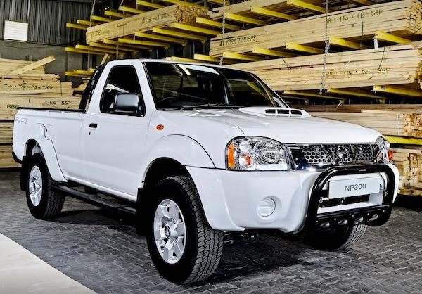 Nissan Terrano Chile 2013