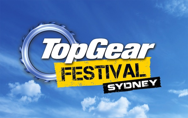 Top Gear Festival Sydney