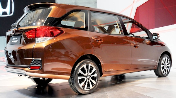 Indonesia February 2014: Honda Mobilio #3, now a serious threat to Toyota Avanza! - Best Selling ...