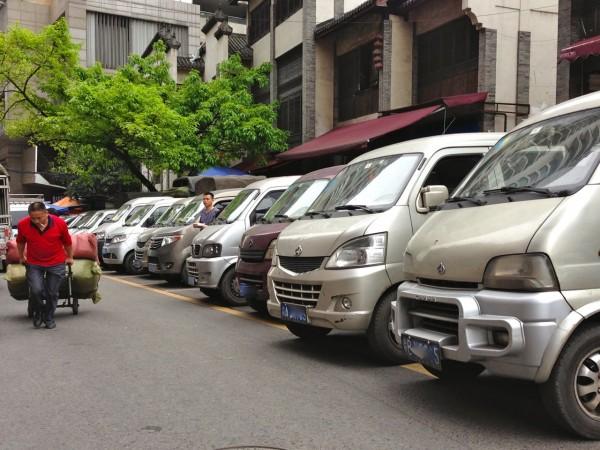 9. Minivans