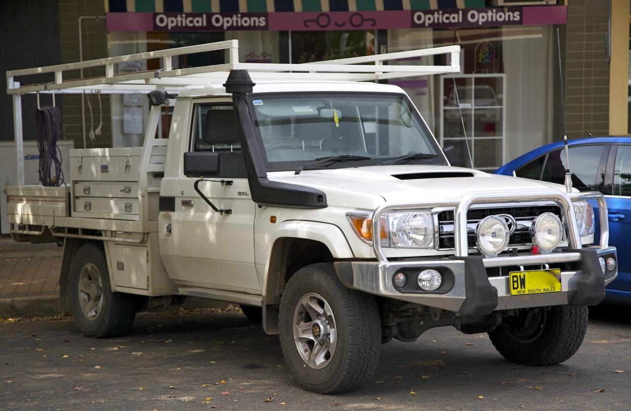 photo report the australian outback in a skoda octavia 1