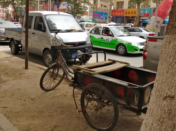 Wuling Mini Truck