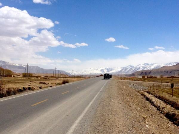 18. Karakoram Highway 6