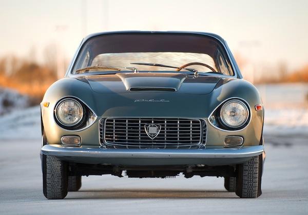 1964 Lancia Flaminia Super Sport