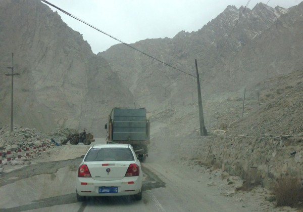 5. Karakoram Highway 1
