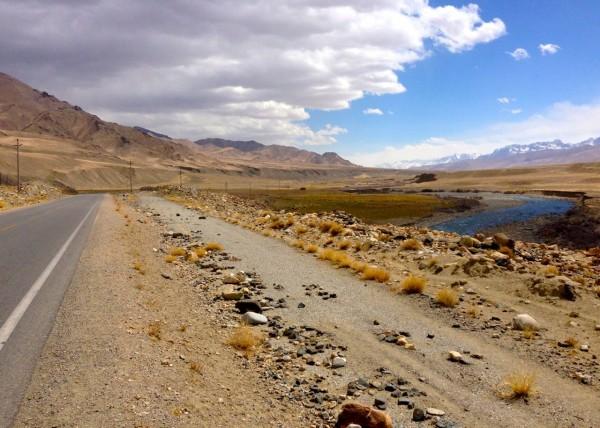 7. Karakoram Highway 4