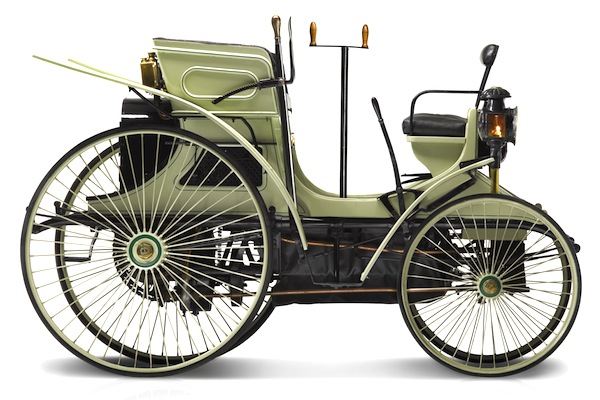 Peugeot Type 5 France 1894