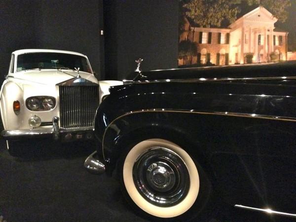 11. 1966 1960 Rolls Royce Silver Cloud