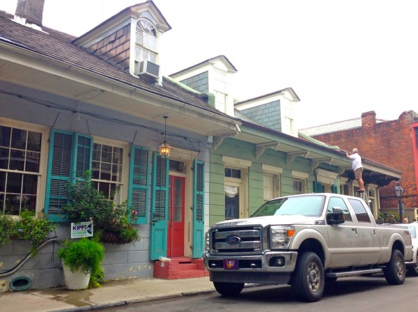 USA Coast to Coast: New Orleans, Louisiana – Best Selling ...