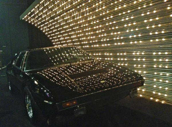 2. 1975 Ferrari Dino