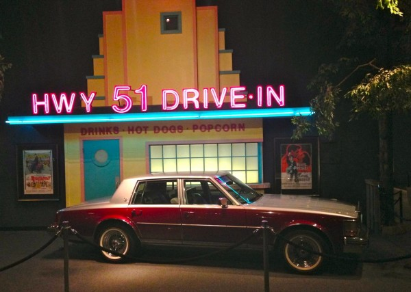 7. 1977 Cadillac Seville