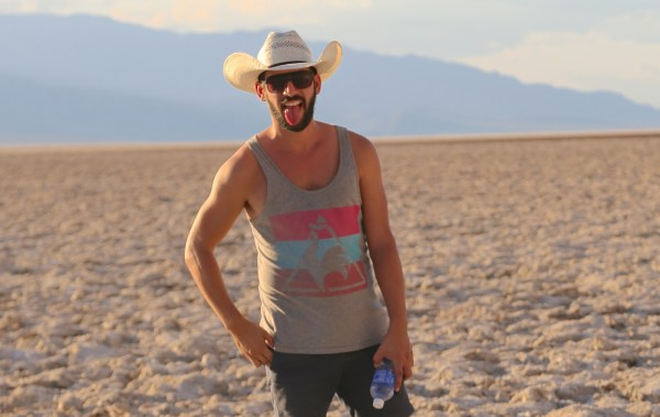 14. Matt Badwater