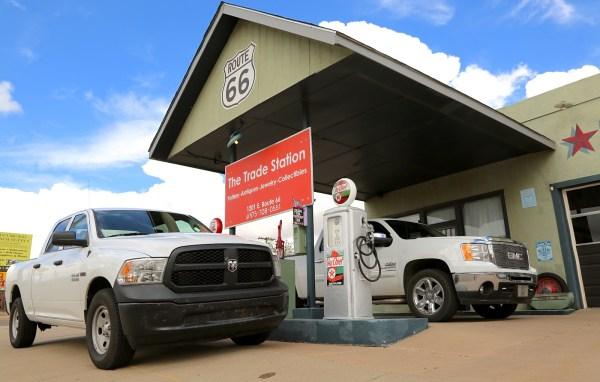 27. Ram 1500 GMC Sierra Tucumcari NM