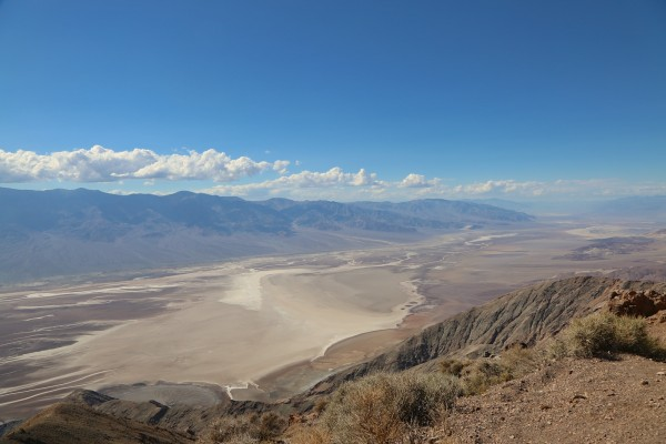 4. Death Valley