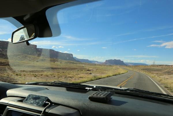 Arizona Road 3