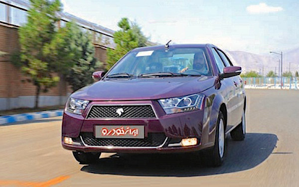 Iran Khodro Page Best Selling Cars Blog