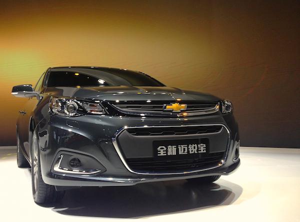 7c. Chevrolet also