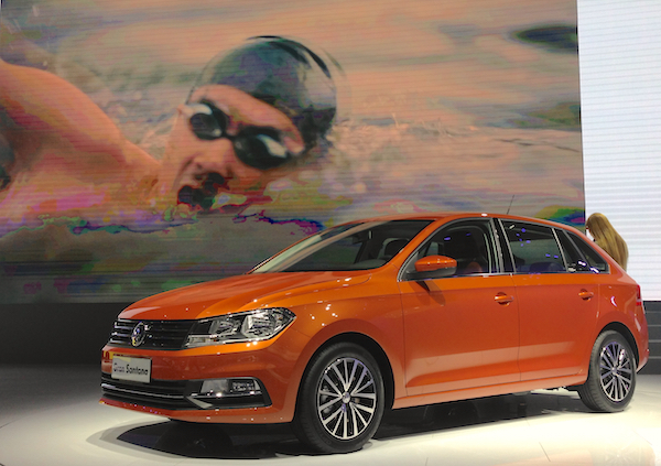 8. Volkswagen plunges into hatchbacks