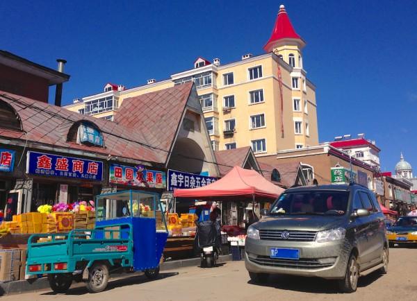 4. Dongfeng Fengguang 330