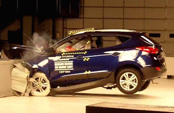 Crash Test. Picture Wikimedia