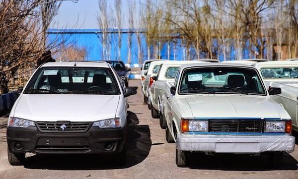 Iran Khodro Arisun & Bardo. Picture courtesy oglobo.globo.com