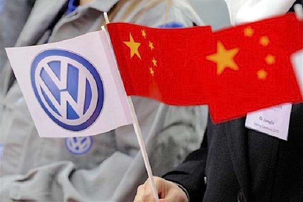 Volkswagen China. Picture courtesy AP Photo/dapd, Nigel Treblin, File via finacnytrh.com