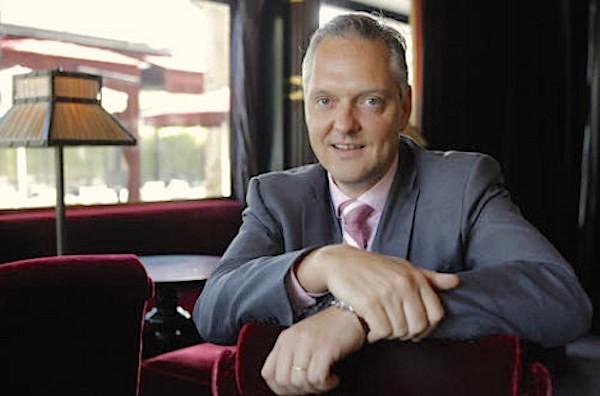 Mark Langenbrinck. Picture courtesy largus.fr